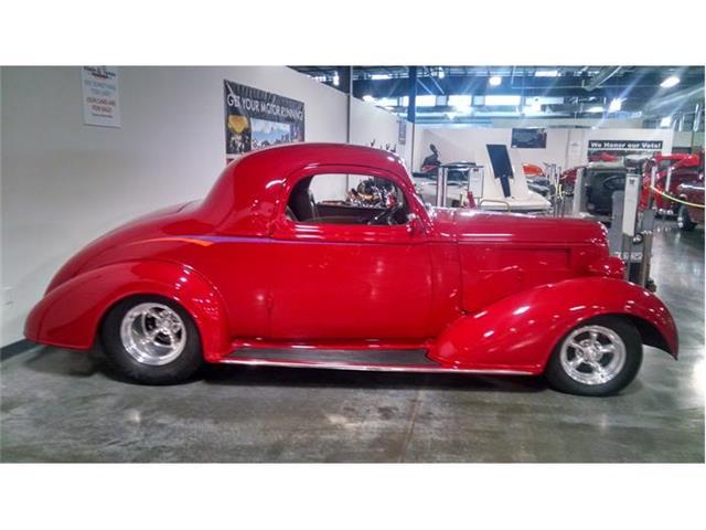 1935 Chevrolet Master | 643298