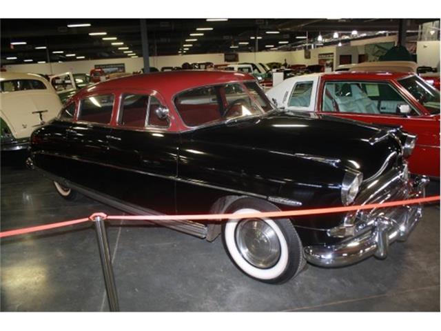 1953 Hudson Wasp | 643302