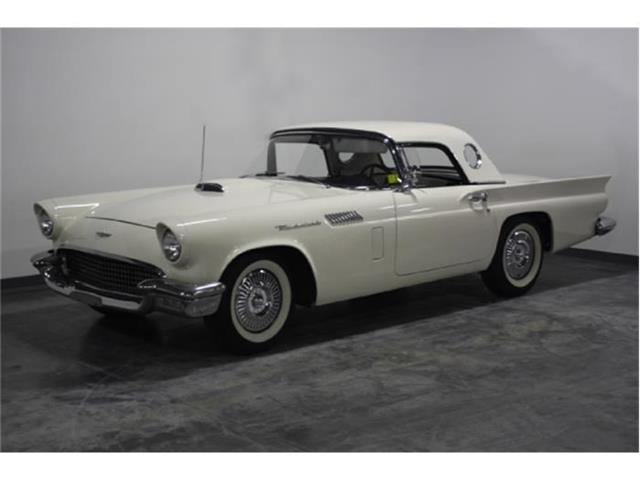 1957 Ford Thunderbird | 643303