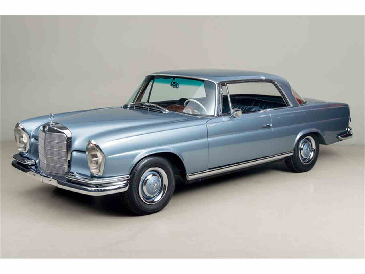 Trucks Under 5000 >> 1966 Mercedes-Benz 250SE for Sale | ClassicCars.com | CC-643967
