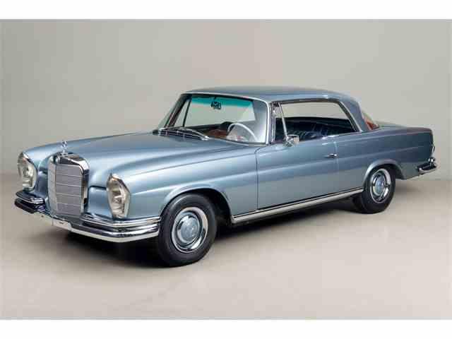 1966 Mercedes-Benz 250SE | 643967