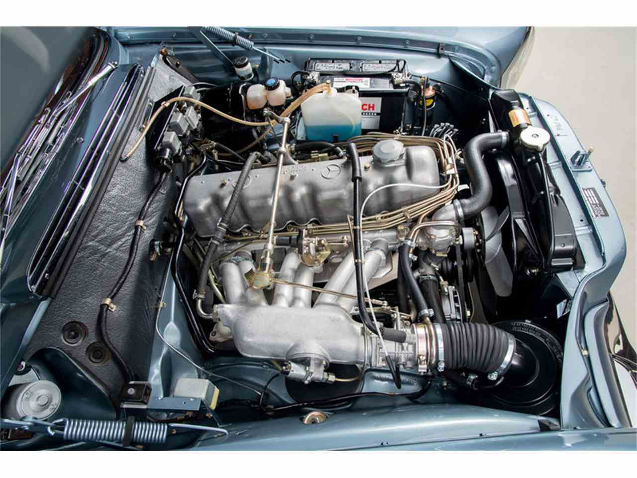 Large Picture of '66 250SE - DSVZ