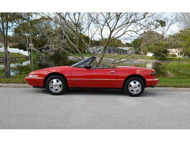 1990 Buick Reatta | 644634