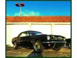 Picture of '65 Mustang - DTFQ