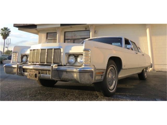 1976 Lincoln Continental | 644683