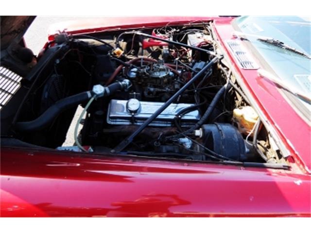 1970 Jaguar XJ   644684