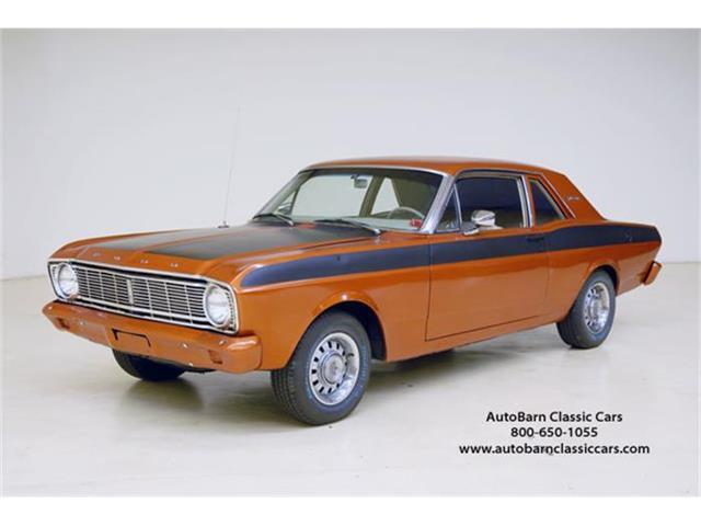 1966 Ford Falcon | 640479