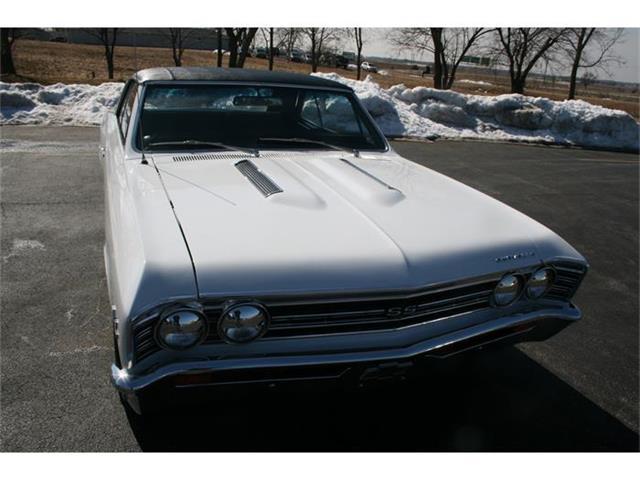1967 Chevrolet Chevelle | 644837