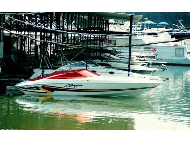 1997 Baja Boat | 644854