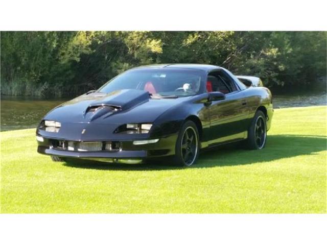 1994 Chevrolet Camaro | 644893