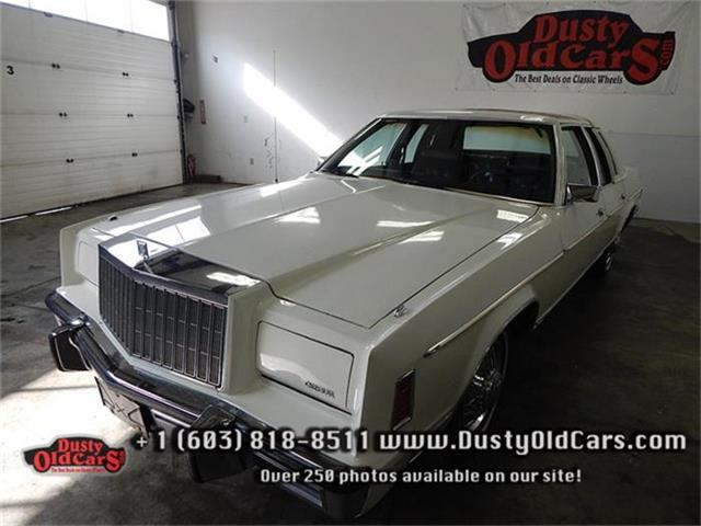 1979 Chrysler New Yorker | 644942