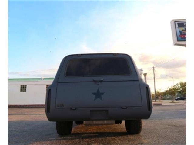 1972 Chevrolet Suburban | 640050