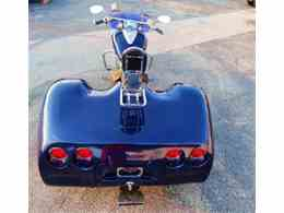2007 Honda VTX1300 for Sale - CC-640052