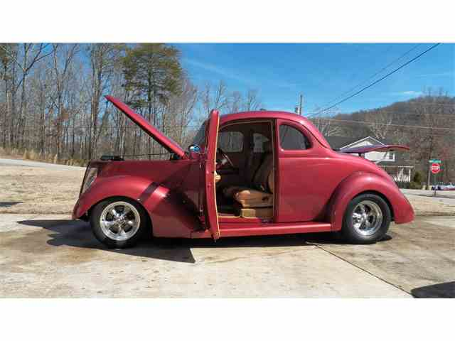 1937 Ford Coupe | 645264
