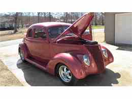 Picture of Classic '37 Ford Coupe located in Tennessee Offered by a Private Seller - DTW0