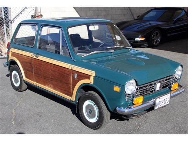 1971 Honda N600 | 645305