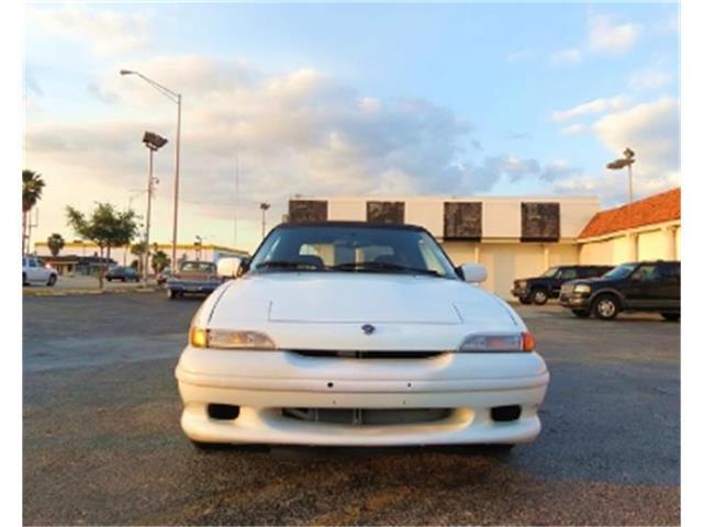 1994 Mercury Capri | 640054