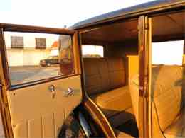 1929 Ford Model A for Sale - CC-640055
