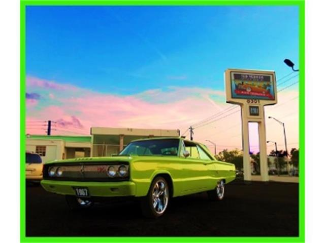 1967 Dodge Coronet | 640056