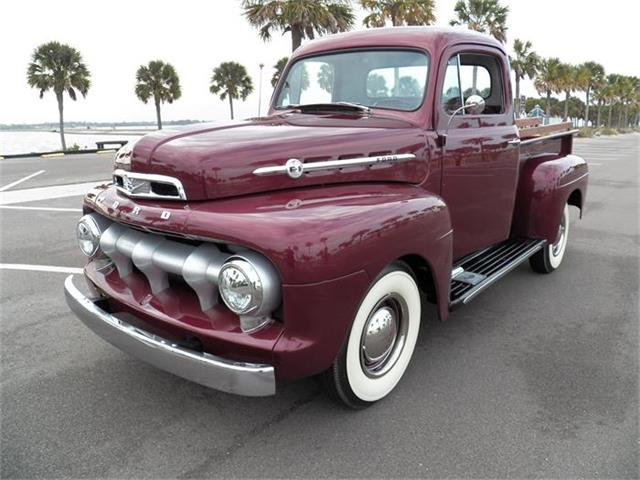 1952 Ford F100 | 646024