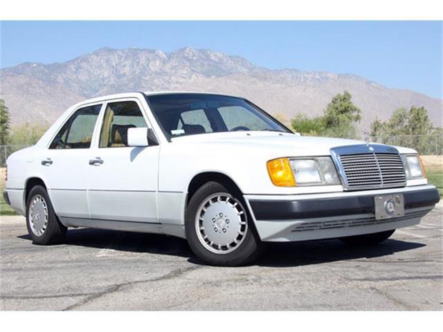 1992 Mercedes-Benz 300 | 646129