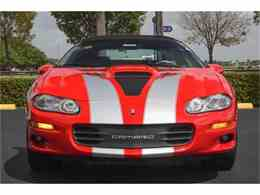 Picture of '02 Camaro SS - DUKK
