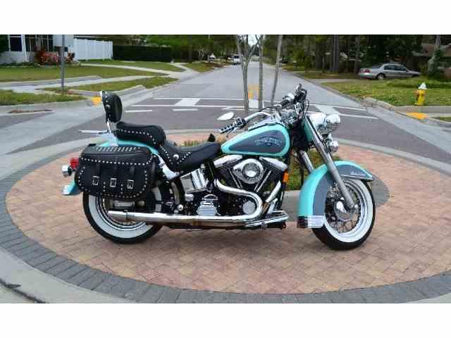 1994 Harley-Davidson Heritage Softail | 640615