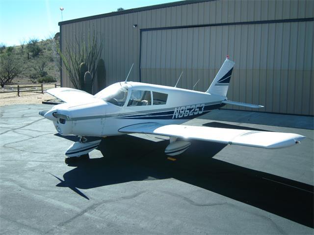 1969 Piper Cherokee 140 | 646163