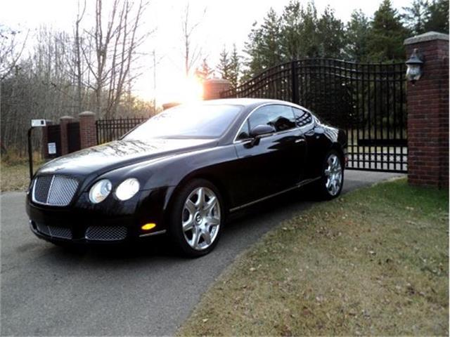 2008 Bentley Mulliner | 646167