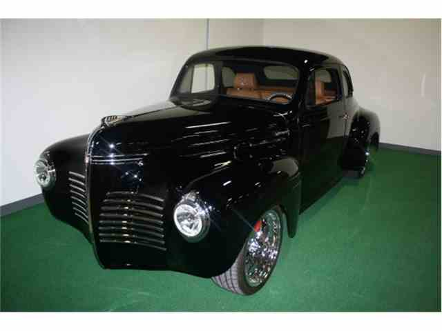Picture of '40 Custom - DUQ8