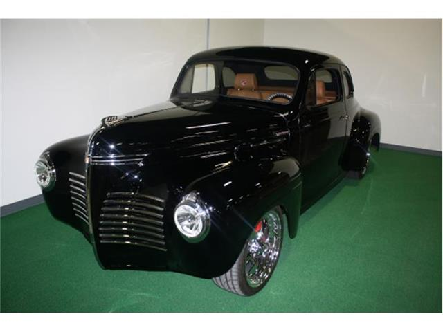 1940 Plymouth Custom | 646352