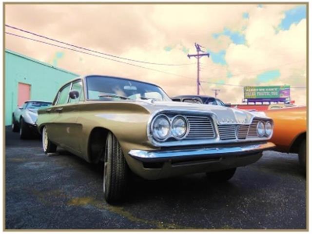 1962 Pontiac Tempest | 646525