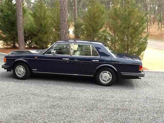1987 Bentley Eight | 646623