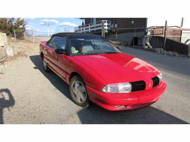 1992 Oldsmobile Achieva | 646632
