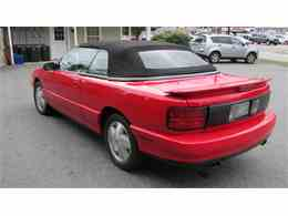 1992 Oldsmobile Achieva for Sale - CC-646632
