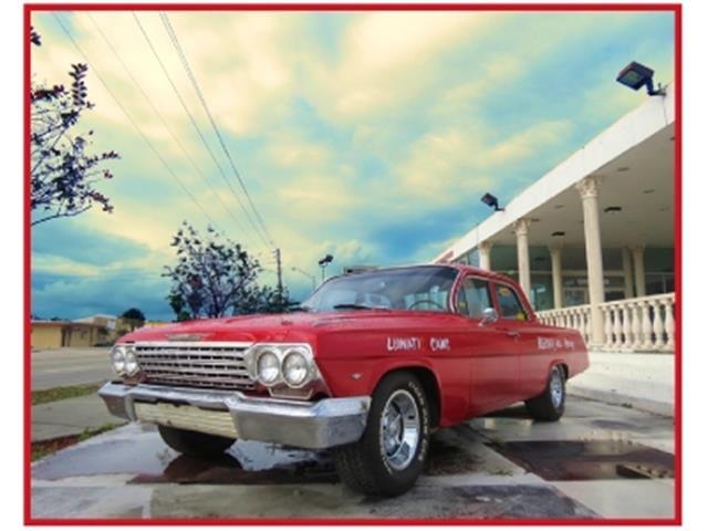 1962 Chevrolet Impala | 646684