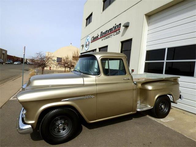1955 Chevrolet 3100 | 646778