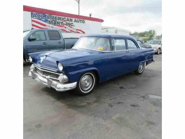 1955 Ford Custom | 646844