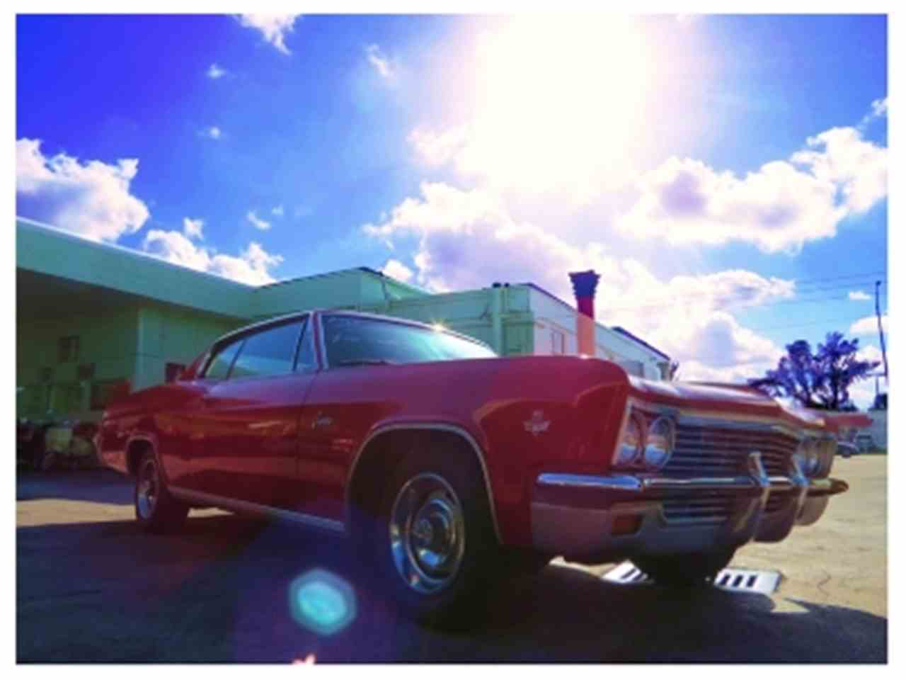 Large Picture of '66 Caprice - DVHD
