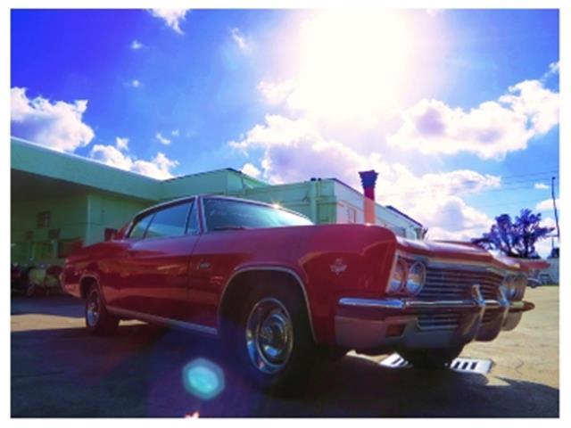 1966 Chevrolet Caprice | 647329