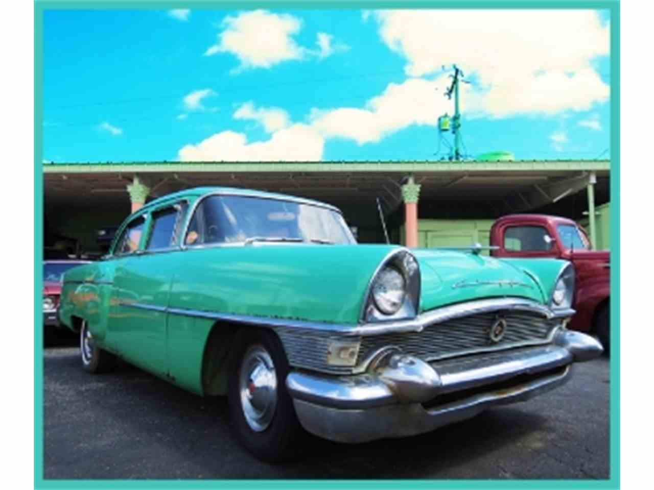 Large Picture of '56 Packard Clipper Offered by Sobe Classics - DVHI