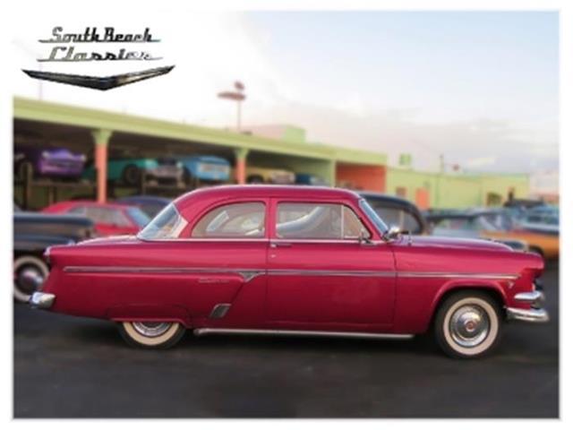1954 Ford Custom   647336