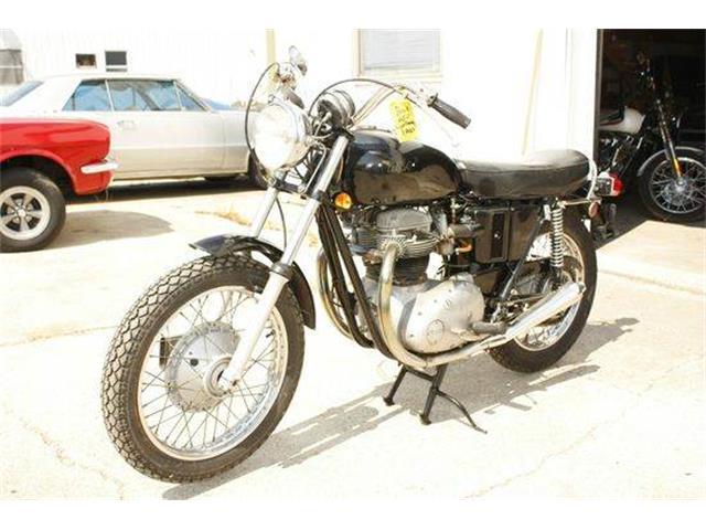 1972 BSA Lightning | 647457