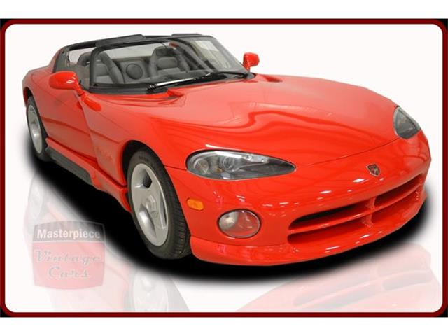 1994 Dodge Viper | 647506