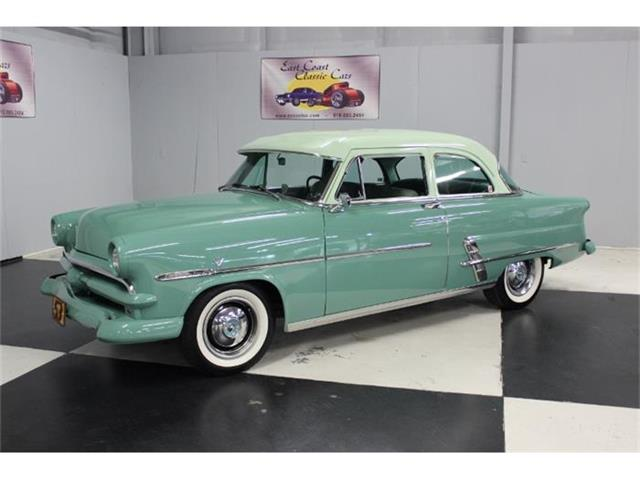 1953 Ford Customline | 640765