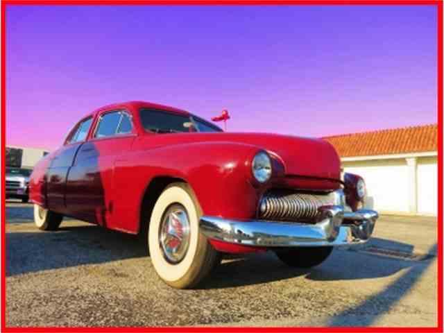 1949 Mercury Sedan | 647683