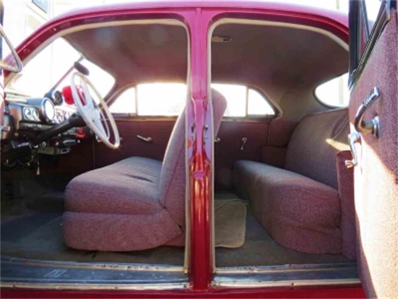 Large Picture of '49 Sedan - DVR7
