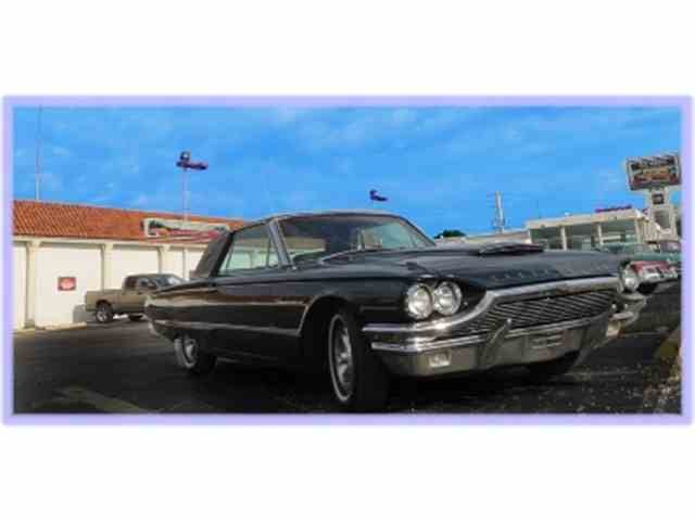 1965 Ford Thunderbird | 647686