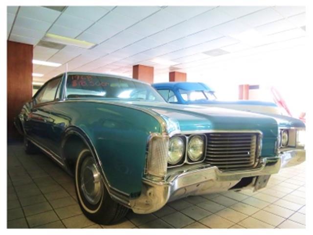 1968 Oldsmobile Delta 88 | 647688