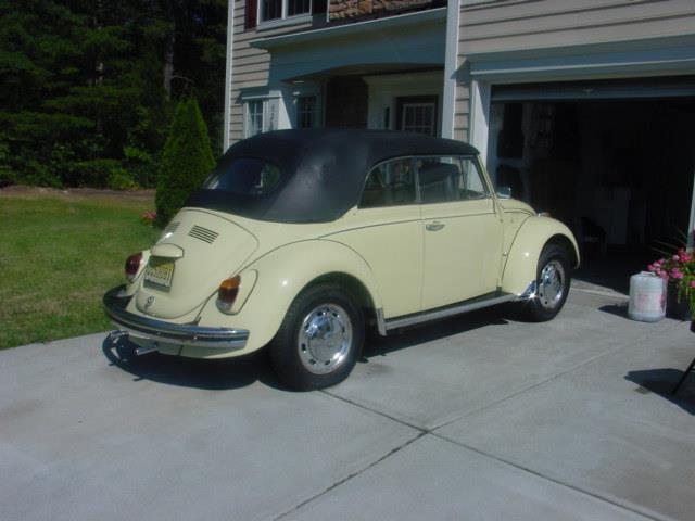 1968 Volkswagen Beetle | 647781